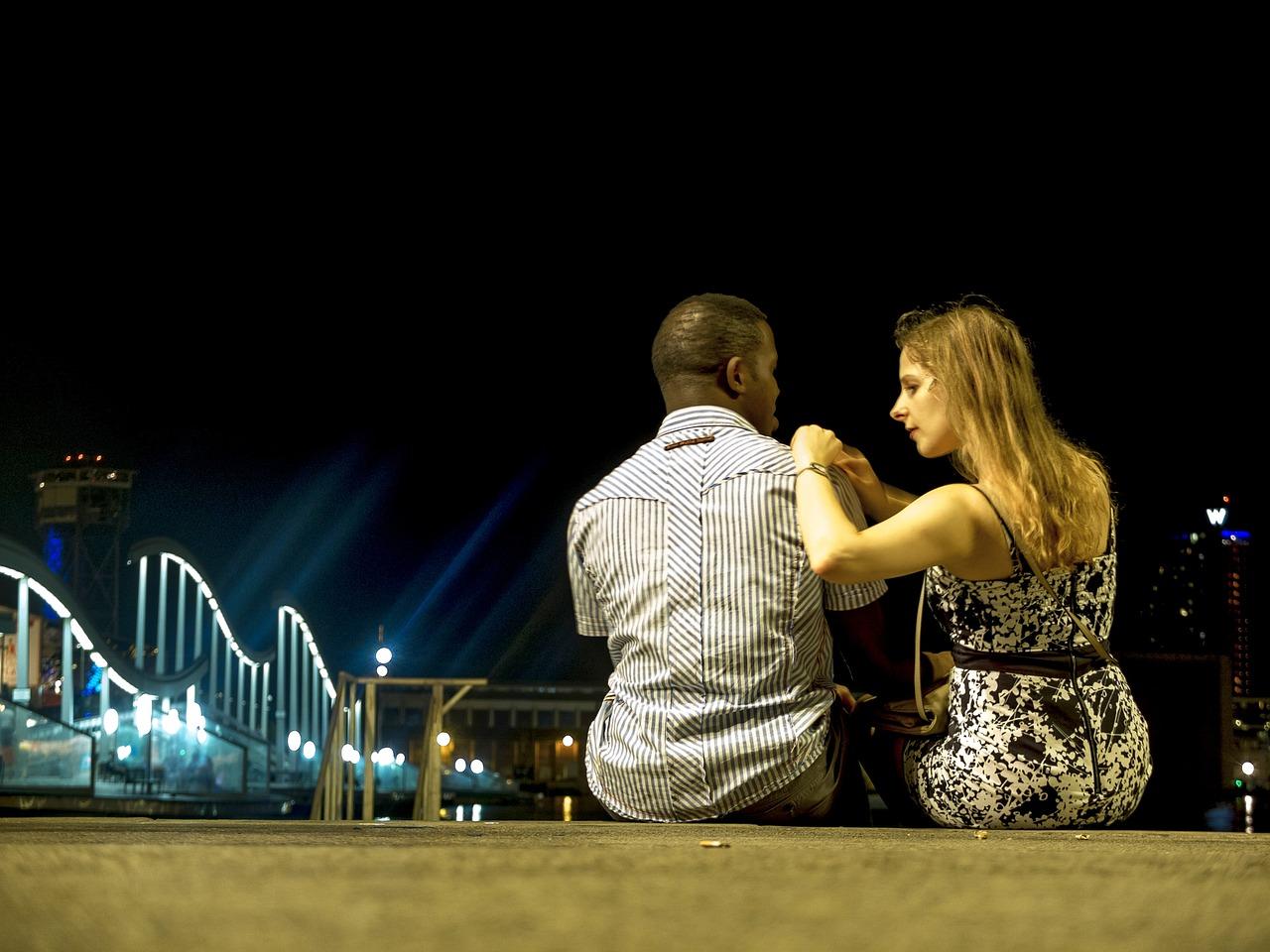 Wer und warum sucht auf dating seiten